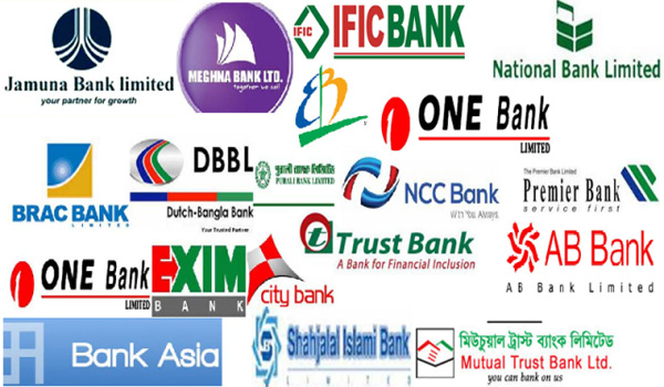Lower tax for listed banks