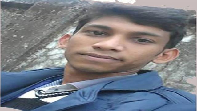 Barguna murder suspect Rifat Farazi arrested