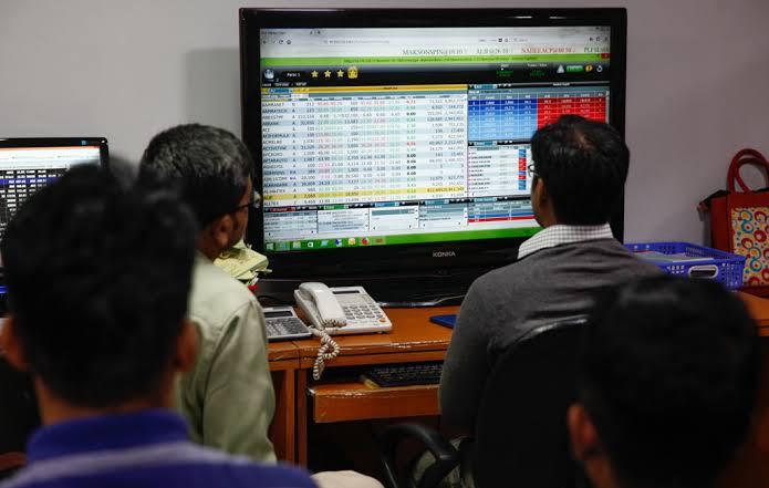 Stocks slip on profit booking