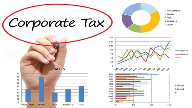 FICCI proposes gradual cut in corporate tax