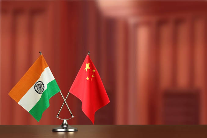 India's tactical responses left China stuck in quicksand