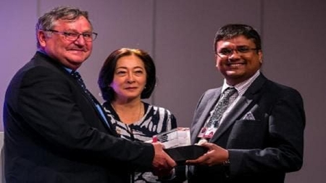 Bangladesh wins RISK Award for coastal resilience project