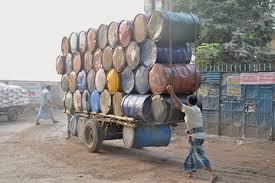 Chittagong port to destroy 5.0MT hazardous chemicals