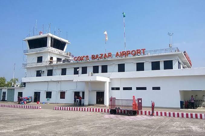 Govt reissues tender for Cox's Bazar Airport