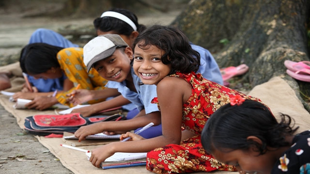 Children likely to get priority in next budget