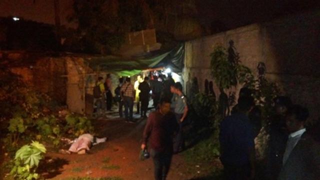 8 die in anti-narcotics crackdown