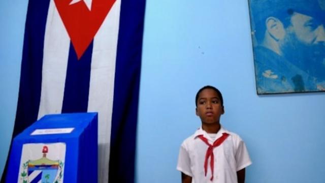 Castro era sees end as Cubans head to polls