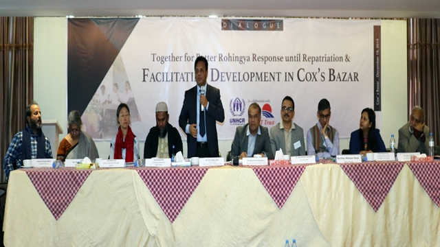 Integrated Development Plan with Priority in Education is Needed For Cox's Bazar