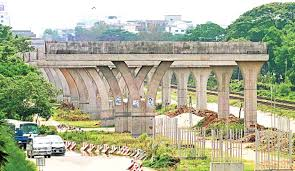Dhaka Elevated Expressway project gains pace