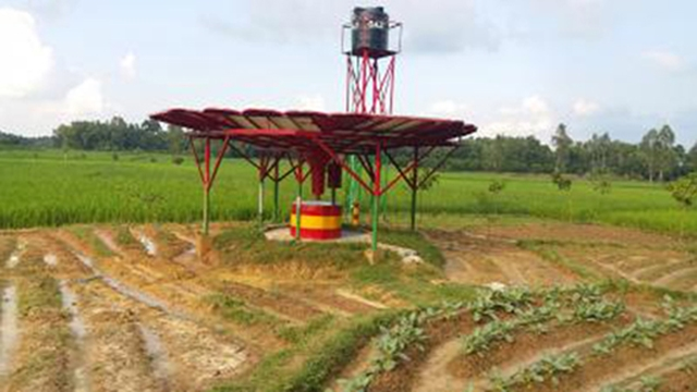 BMDA implements Tk 47.44-cr dug-well project