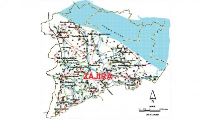 Zajira to get EPZ