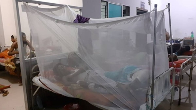 10 teams monitoring dengue situation for 24 hrs: Health Minister