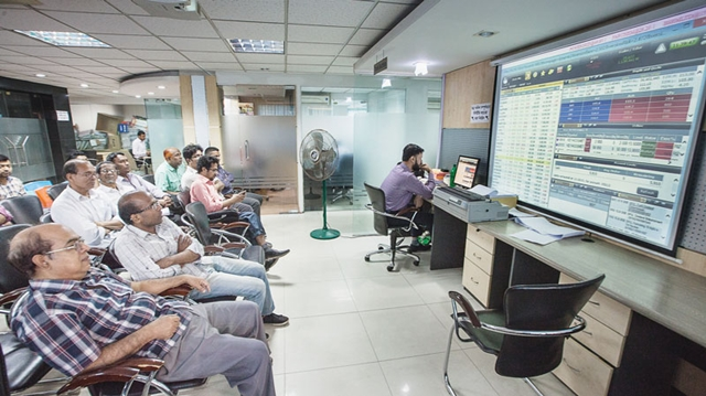 Telecom, power, engineering, banking sector gain most
