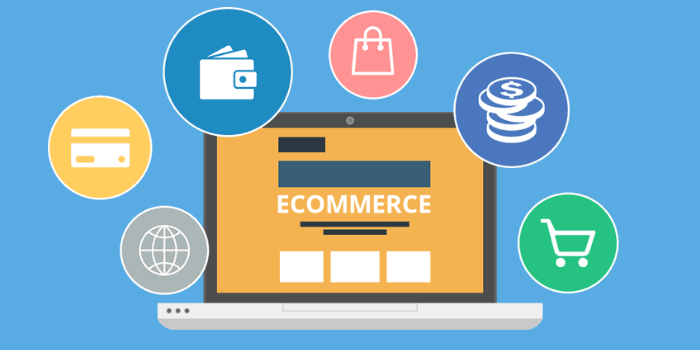 E-commerce gets a shove as consumers prefer online shopping
