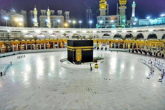 KSA to reallow umrah pilgrimage from Oct 4