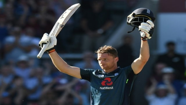 England sweep ODI series by 5-0 over Australia