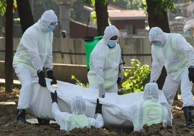 Record 40 die in a day; 2,545 new cases