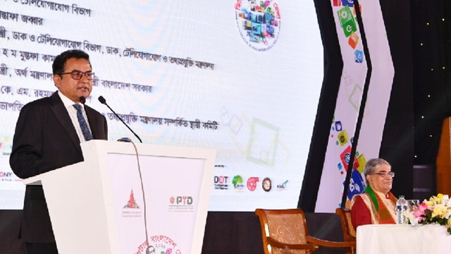 Kamal encourages Intl ICT cos to set up plants in BD