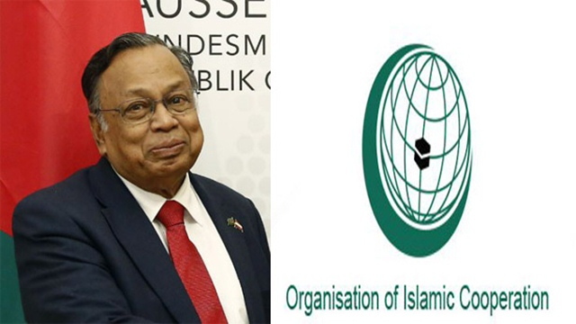 FM urges OIC to find alternative platform on Palestine