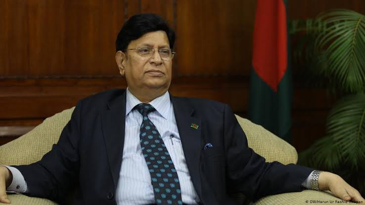 BD not interested in arms purchase under US-led Indo-Pacific Strategy: Momen