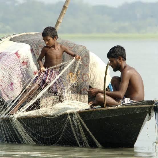 Govt allocates 10,566 tonnes of rice for fishermen