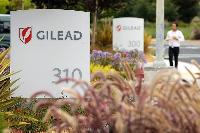 Gilead analysis shows remdesivir reduced coronavirus death risk