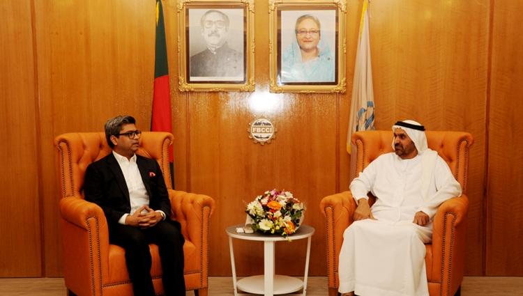FBCCI seeks UAE support to set up Global Halal Certification Centre