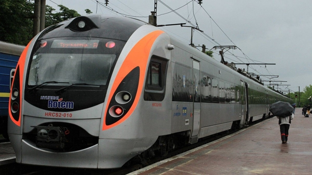 Cabinet body clears import of 70 Hyundai locomotives