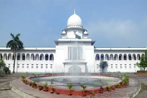 Corrupt judges must be axed to establish rule of law: HC