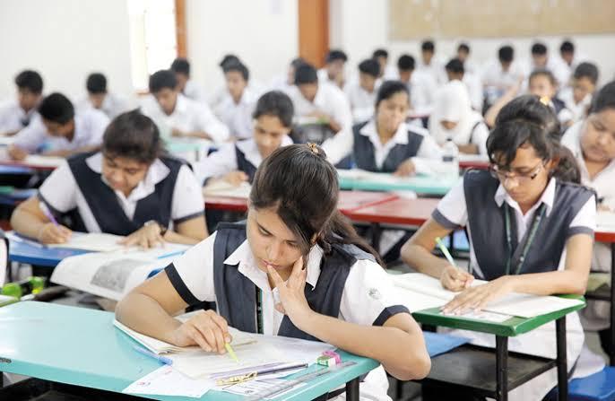Next year's SSC-HSC exams on shortened syllabus