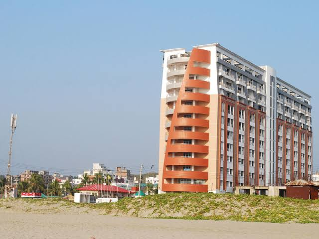 Star-rated Cox's Bazar hotel to turn into isolation centre