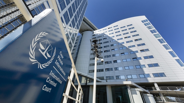 ICC seeks Dhaka's opinion on Rohingya crisis