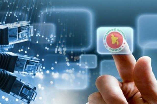 Big bang in ICT turned the nation digital
