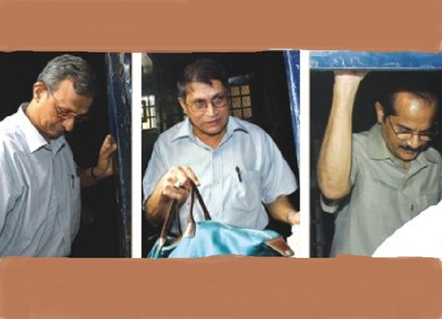 11 govt officials get different terms of jail on AUG 21 grande attack
