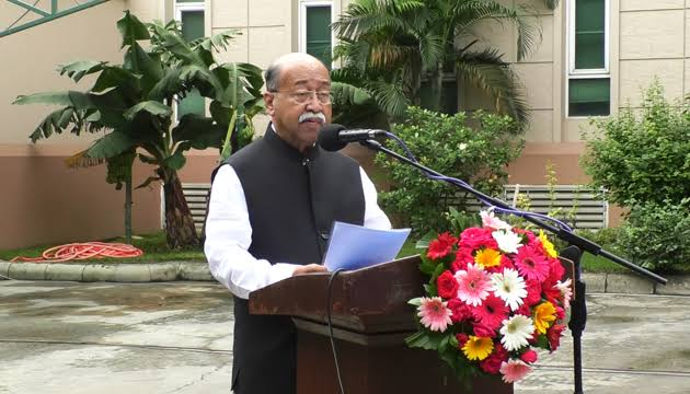 Govt working to accelerate economic development: Industries Minister
