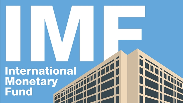 IMF projects GDP growth rate at 7.6pc