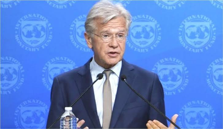 IMF likely to deploy emergency financing for 70 countries