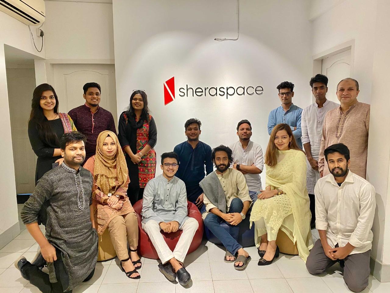 Sheraspace working to democratise interior design in BD