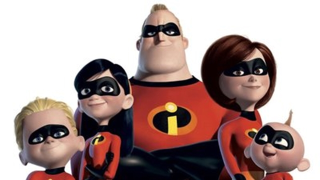 'Incredibles 2' crushes animation record with $180 million