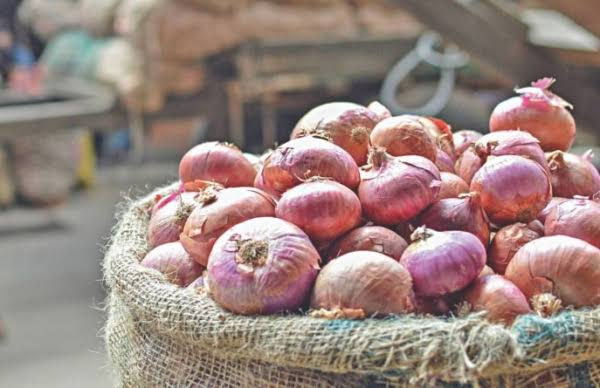 BD eyes 3.0m tonnes of onion this year