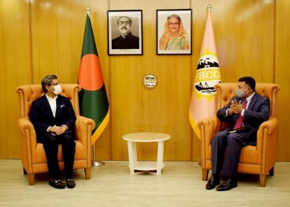 India-Bangladesh can achieve greater trade synergies: FBCCI President