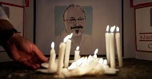 Saudi hands jail terms to 8 in final Khashoggi verdict