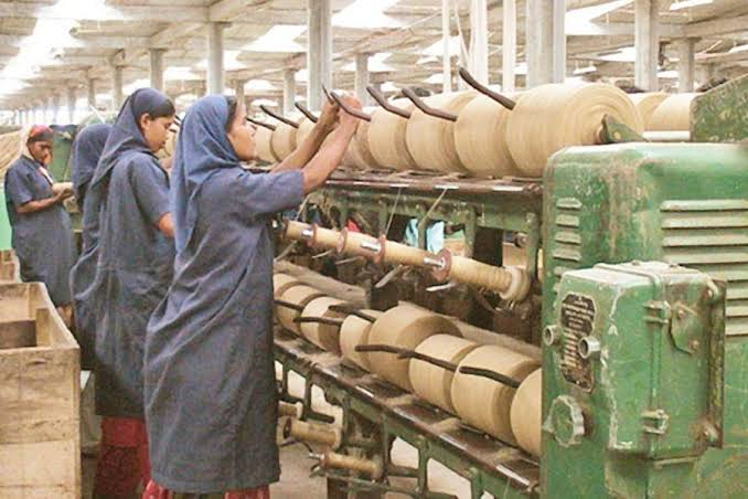 BJMA for long-term lease of closed jute mills