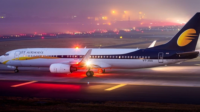 Jet Airways commences second service between Dhaka, New Delhi