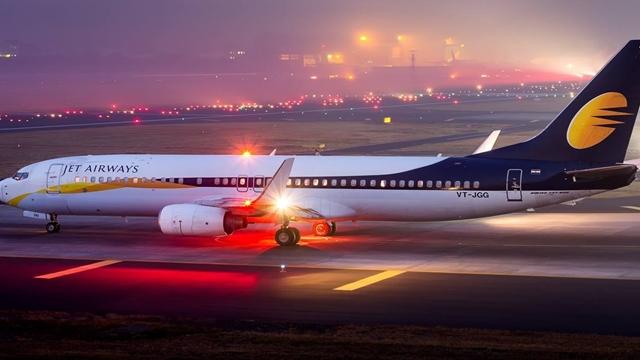 Jet Airways commences second service between Dhaka, New Delhi
