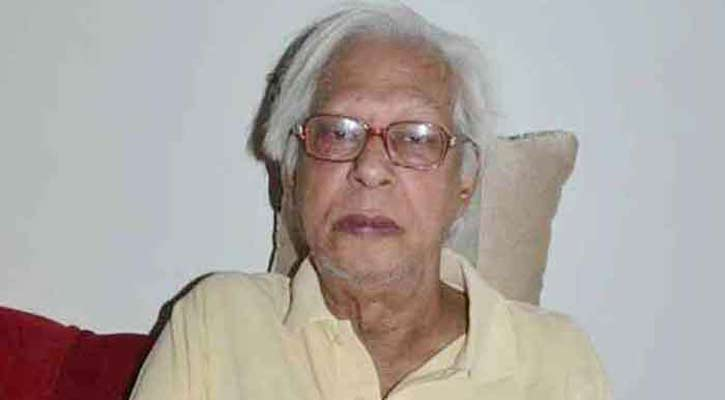 Noted litterateur Nimai Bhattacharya passes away