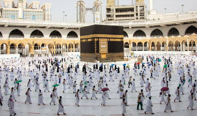 Saudi mulls allowing limited pilgrims from abroad for Hajj