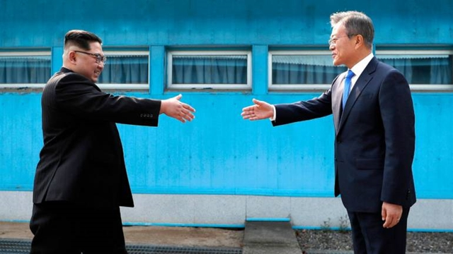 Five things about the North-South summit in Pyongyang