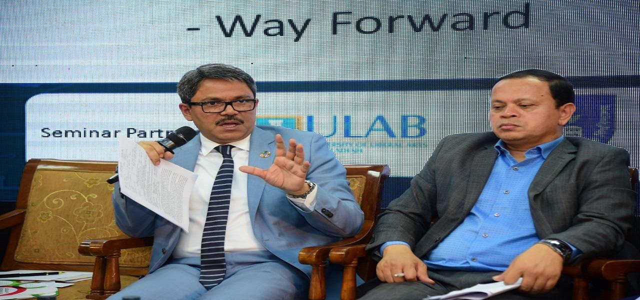 Innovators-investors bridge essential for ICT industry's growth