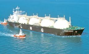 Four global LNG suppliers in queue to supply maiden spot LNG cargo